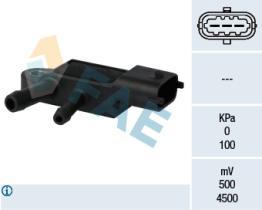 Fae 16105 - SENSOR PRESION GAS DE ESCAPE